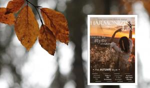 Hamonizing Life Magazine - Dawn Breslin