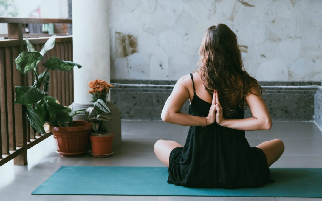 Movement for the Soul: Yoga