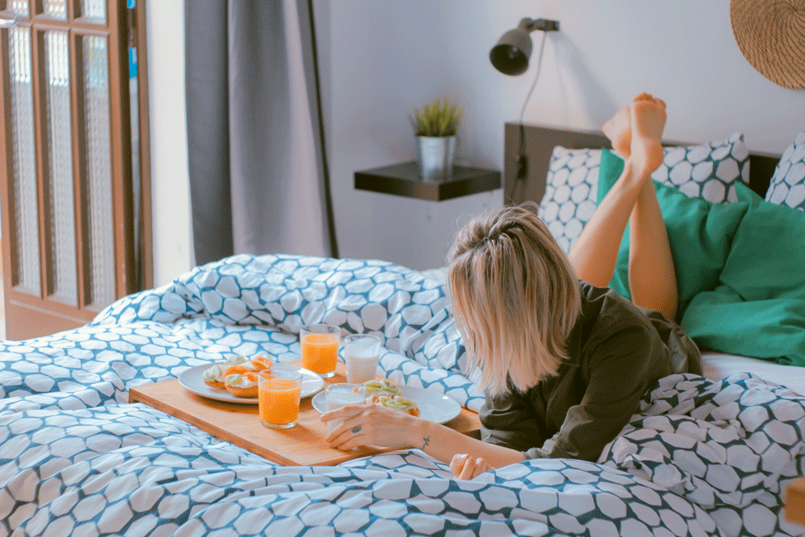 Self Care Rituals for Spring