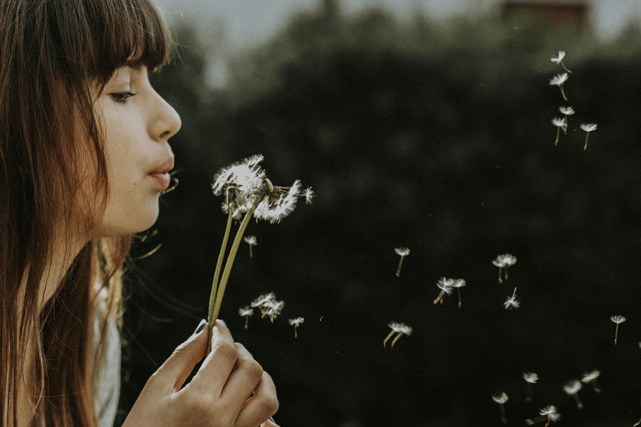 Align your Soul with a Mental Spring Clean